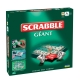 Scrabble géant, tournant & encastrable