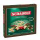 Scrabble Prestige - célèbre jeux de société de lettre version deluxe