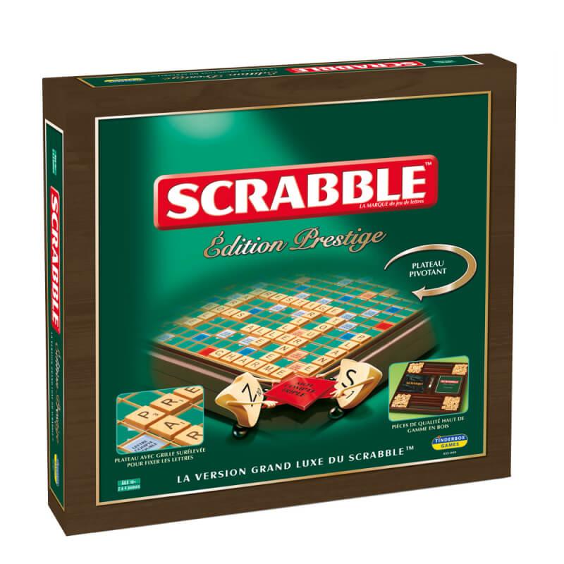 Scrabble De