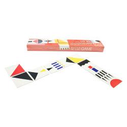 Dominos des formes