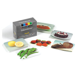Imagier Nourriture - Atelier sur l'alimentation en ehpad