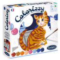 Colorizzy Les chats