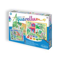 Aquarellum Riviera