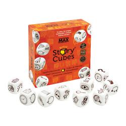Story cubes Max – Atelier langage jeu collaboratif et intergénérationnel
