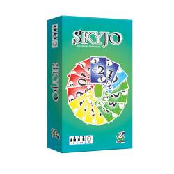 Skyjo – Jeu de cartes et chiffres simple
