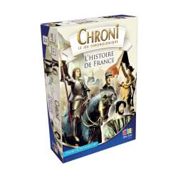 Chroni – Histoire de France