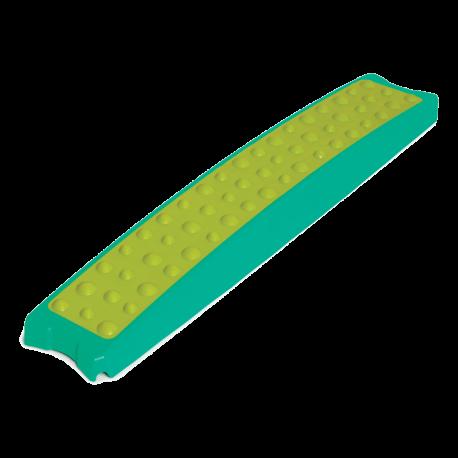 Parcours modulable Traverses tactiles - lot de 3