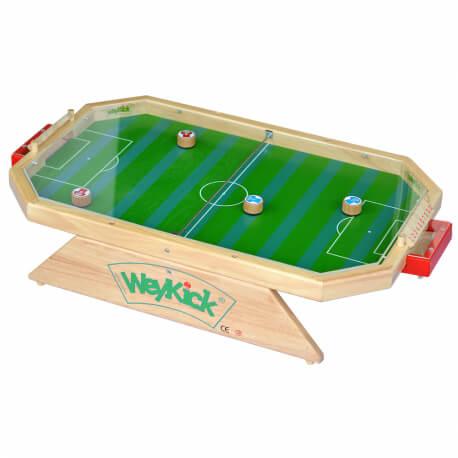 WeyKick jeu de football magnétique sécurisé