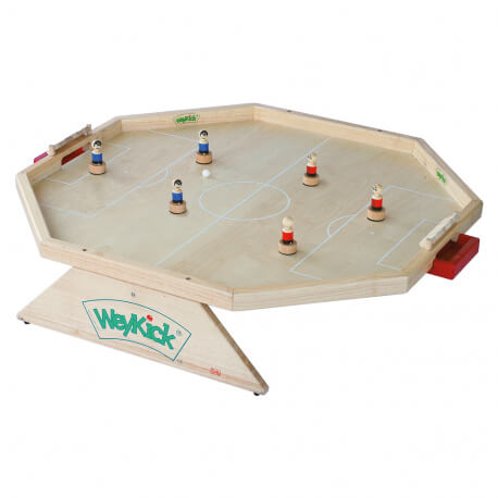 WeyKick jeu de football magnétique 6 joueurs