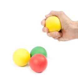 Balles caoutchouc