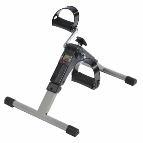 Pédalier d'exercice - pour la tonicité musculaire des personnes âgées