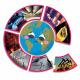 Puzzles La planète