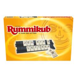 Rummikub Lettres – Le rami des lettres