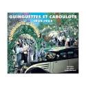 CD Guinguettes et caboulots