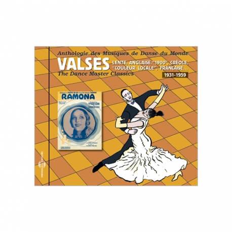 CD Valses