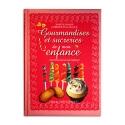 Livre Gourmandises et sucreries de mon enfance