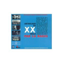 CD Anthologie du XXe siècle