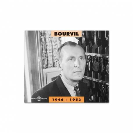 CD Bourvil