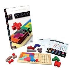 Katamino - Jeu de logique et puzzle évolutif