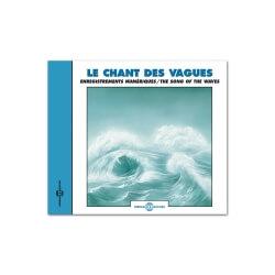 CD Le chant des vagues