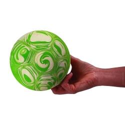 Boule de bowling en mousse