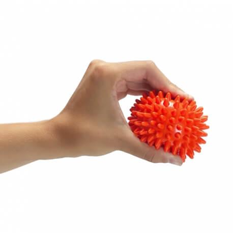 Balles à relief 8 cm