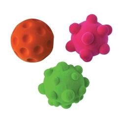 Balles douces