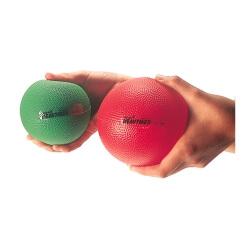 Balles lourdes