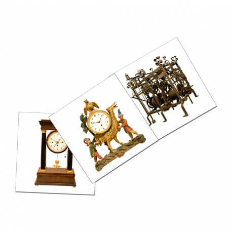 Mémo Horloges