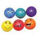 Ballons émotions - lot de 6 ballons