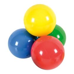 Petit ballon - Jeux de balles - Gym douce pour personnes âgées en EHPAD