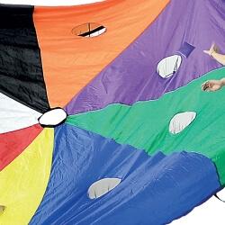 Parachutes à poches