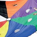 Parachute à poches