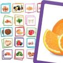 Maxi-mémory Aliments