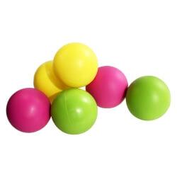 Balle de rééducation main – Exercice de motricité fine personnes âgées - Flex ball