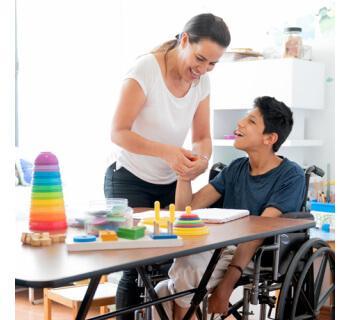 FAM - MAS : nos jeux adaptés aux personnes en situation de handicap