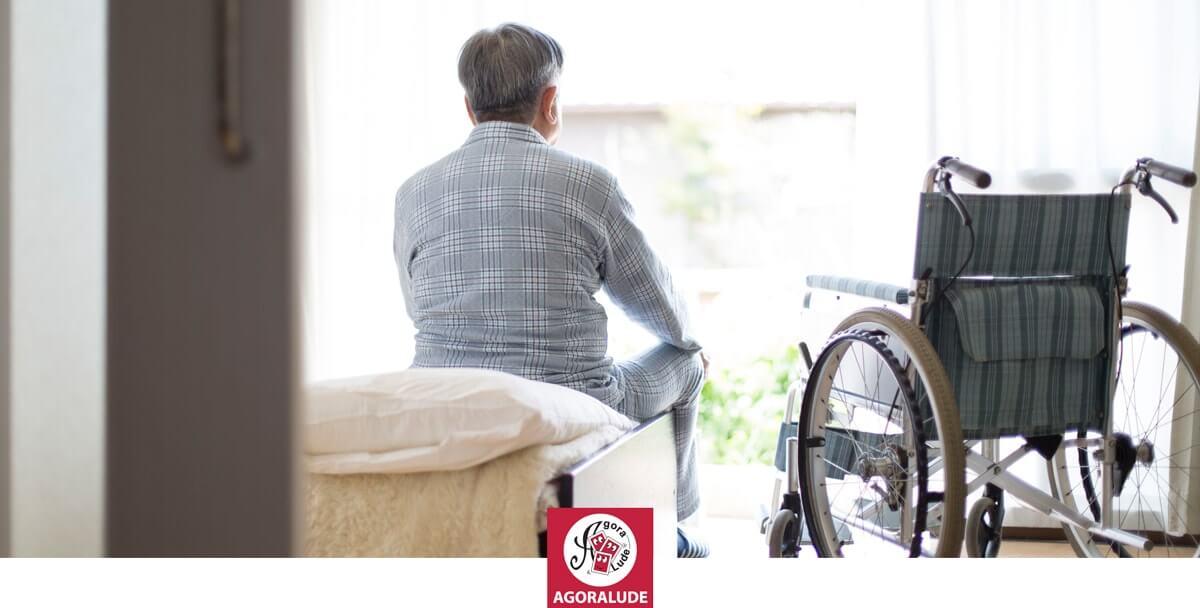 confinement personnes âgées en ehpad