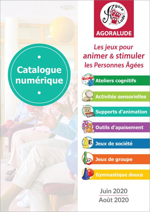 catalogue des jeux et activités pour personnes âgées ehpad