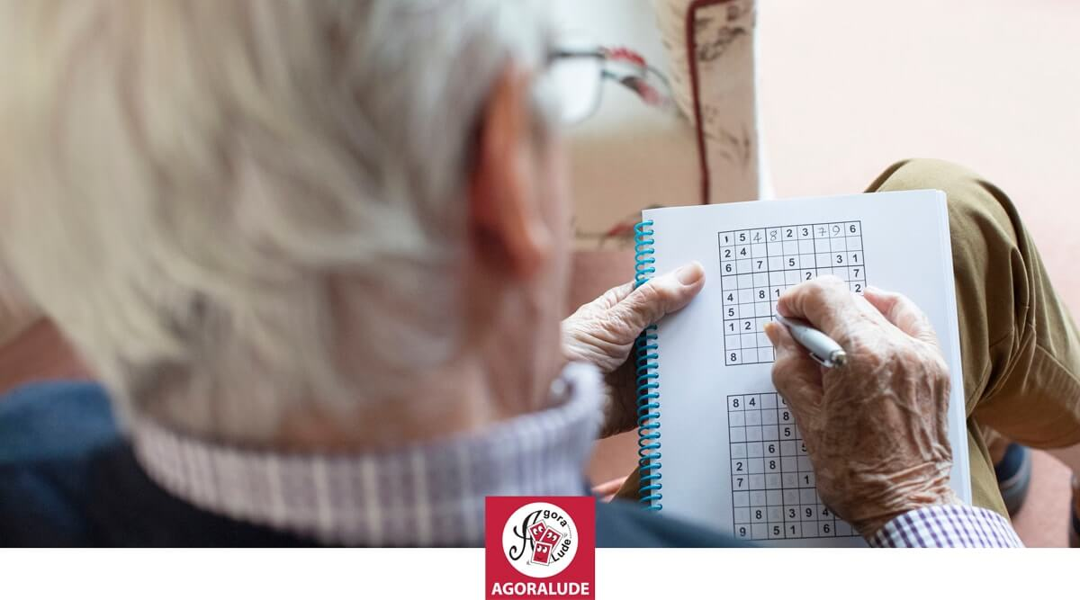 sudoku gratuits à imprimer pour personnes âgées