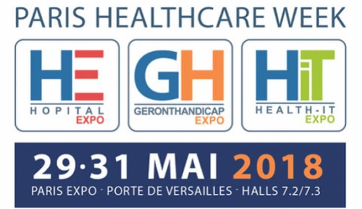 Geronthandicap expo 2018